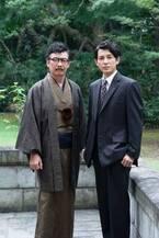 生瀬勝久の演出のもと、藤木直人がダメなモテ男に!?