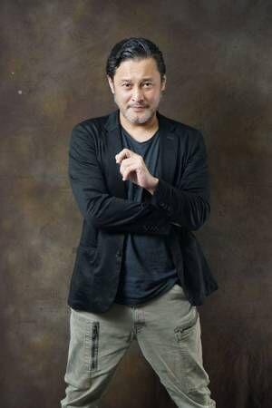 『デスノート』横田栄司「死神も人間がつくりだしたもの」