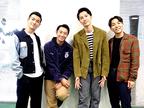 """人気ダンスパフォーマンスグループ """"s**t kingz""""が""""クリパ""""ライブ開催!"""