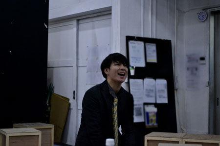 稽古に潜入!西川大貴作・演出の新作ミュージカルが間もなく開幕