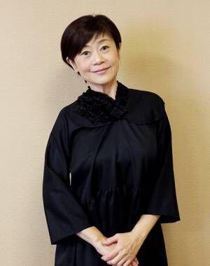 笠置シヅ子の半生を描く壮大な音楽劇に神野美伽が挑む