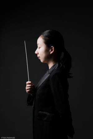 神奈川フィルハーモニー管弦楽団のニューイヤーコンサートに沖澤のどかが出演