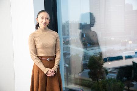 小林ひかる、初プロデュースのバレエ公演を語る