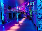 空中庭園展望台が今年も幻想的な空間に変身!