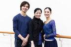 東京バレエ団が新制作『くるみ割り人形』を上演