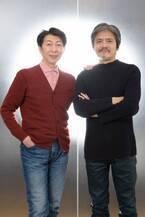 盟友・篠井英介と陰山泰が熱く語る朗読劇『天守物語』の魅力とは?