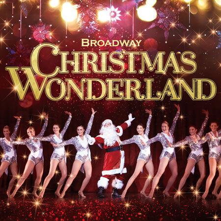 「ブロードウェイ クリスマス・ワンダーランド2019」セットリストとオリジナルグッズ発表!