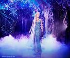 「アナと雪の女王」新曲メドレーを世界初披露!