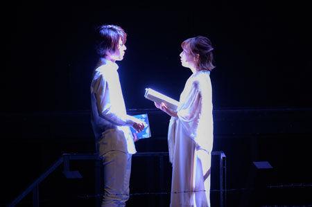豪華声優陣が送る5日間の恋「ロミオとジュリエット」開幕