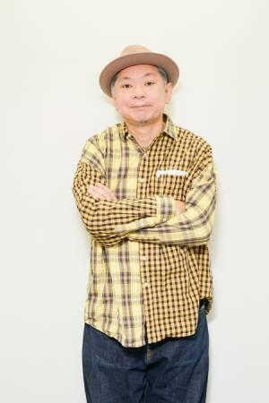 """鈴木おさむ、舞台『ワケあって火星に住みました』は""""舞台版""""を意識したキャスティングに"""