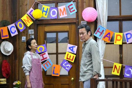 高橋惠子主演、舞台『黄昏』がまもなく開幕