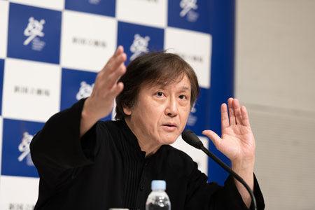 藤倉大の新作オペラも!新国が来季演目を発表