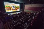 NYで人気「食のフィルムフェス」が日本初上陸