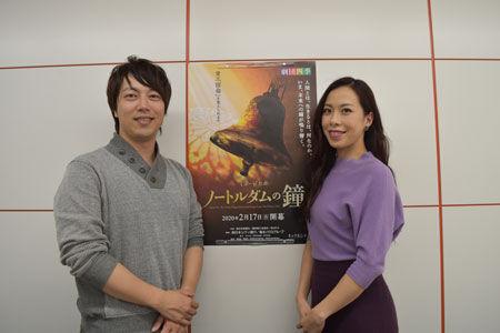 大人がハマるディズニー作品。ミュージカル『ノートルダムの鐘』が福岡へ