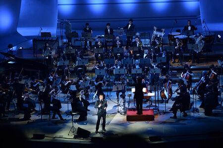 3年ぶり!藤井フミヤ×西本智実による新しいオーケストラ公演、今週末いよいよ開幕!