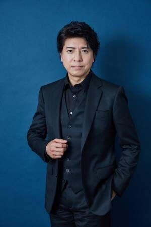 上川隆也が再び挑む。手塚治虫原作の舞台『新 陽だまりの樹』