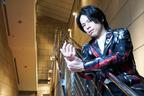 「ターニングポイントになる」 中川晃教が挑む新作ミュージカル『チェーザレ』