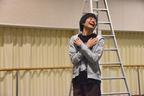 母をテーマにした2人芝居の音楽劇『春母夏母秋母冬母』、まもなく開幕へ