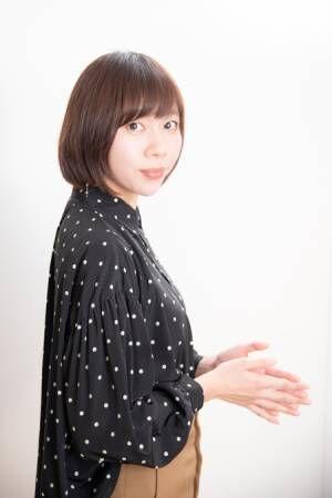 舞台『効き目の遅い薬』東京公演が開幕へ 主演の柊子が今思うこととは?
