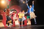 「昭和・平成という時代への讃歌」 梅棒第10回公演『OFF THE WALL』開幕