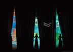 美術は「鑑賞から体験」へ。日本初!Immersive Museumが4月に開催決定