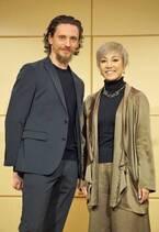 セルゲイ・ポルーニン、初の日本単独公演には「自然体で向き合って」