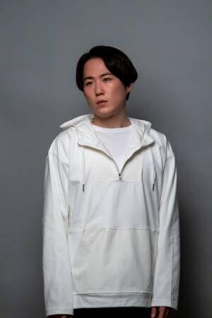 大鶴佐助、木ノ下歌舞伎は「どうなるかわからないからやってみたい」
