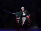 「ミュージカル「陰陽師」~大江山編~」東京凱旋公演、上演中!