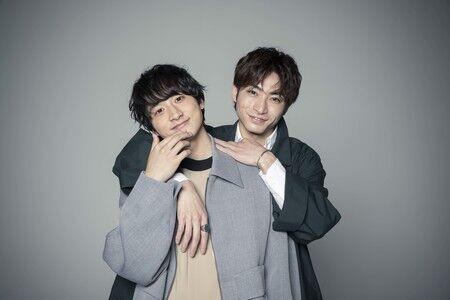小関裕太&木村達成、Wキャストで世界初演ミュージカルに挑む
