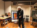 「絹谷幸二 天空美術館」が6月3日(水)より営業再開!