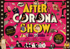 KERAによる「CUBE produce PRE AFTER CORONA SHOW」配信決定!