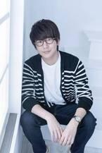 ねこ大好きの人気声優・花江夏樹が「ねこがかわいいだけ展」動画ナレーターに!