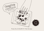 Creepy NutsとOKAMOTO'S 対バン生配信LIVE開催決定!