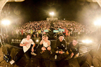 the band apart主催『SMOOTH LIKE GREENSPIA』生配信決定!