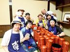 怒髪天×フラワーカンパニーズの野音ツーマンライブ開催!