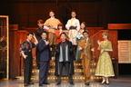屋良朝幸「自分はステージで生きる人間」 ミュージカルコメディ『Gang Showman』開幕