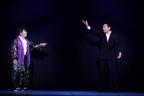 劇団SET第58回本公演「世界中がフォーリンラブ」公開稽古と会見の模様をお届け!