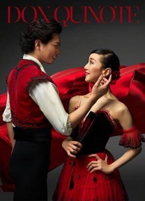 新国立劇場バレエ団、開幕前に吉田都新芸術監督が会見
