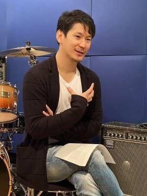 ミュージカル界の若手実力派筆頭・小野田龍之介の感謝を込めたコンサート