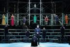 城田優『NINE』で英語歌唱、「多言語のエンターテインメント楽しんで」