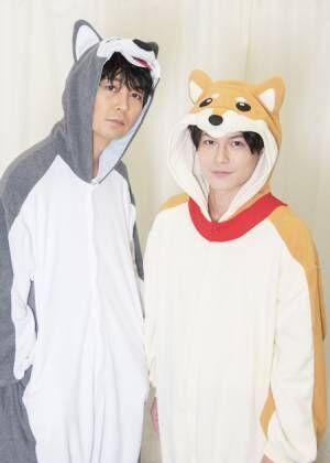 『る祭』平野良×小林且弥「この作品で笑って今年を終わりたい」