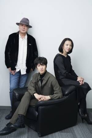 「描くのは暮らし」マキノノゾミ22年ぶり演出『東京原子核クラブ』