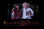 映画公開35周年記念「バック・トゥ・ザ・フューチャー」がコンサートに