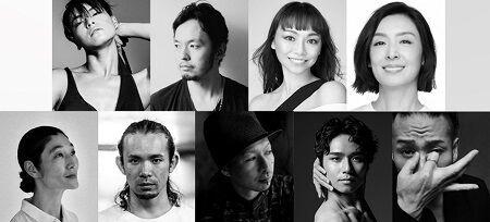 草刈民代、菅原小春らジャンルを超えたダンサーが競演 「INFINITY」2021年1月開催