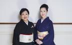 坂本冬美「笑顔と元気を届けたい」、泉ピン子と35周年祝う