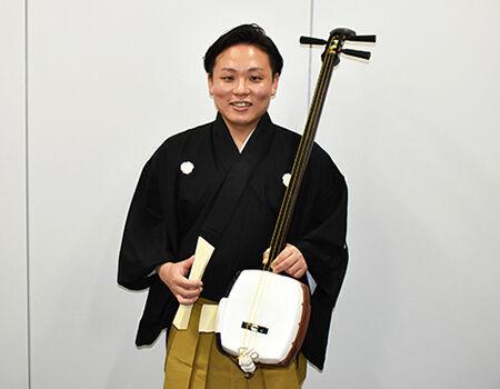 鶴澤寛太郎