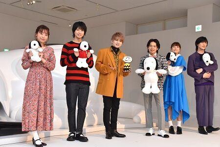 花村想太、中川晃教ら出演のミュージカル『きみはいい人、チャーリー・ブラウン』開幕へ