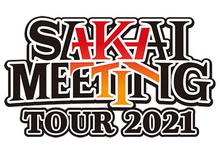 『SAKAI MEETING TOUR 2021』東京公演にFULLSCRATCHが出演決定!
