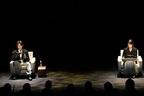 高橋一生×酒井若菜ペアで開幕。「坂元裕二 朗読劇2021」は新作も