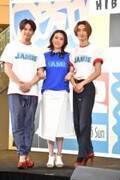 森崎ウィン&髙橋颯それぞれの輝き放つ『ジェイミー』歌唱